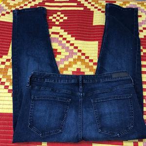 Calvin Klein Jeans Slim Boyfriend Jeans Size 10